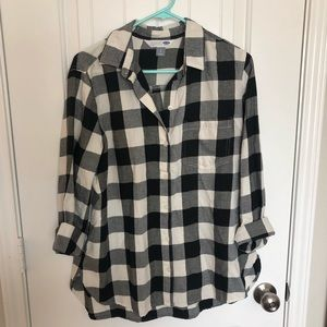 BRAND NEW Plaid Flannel